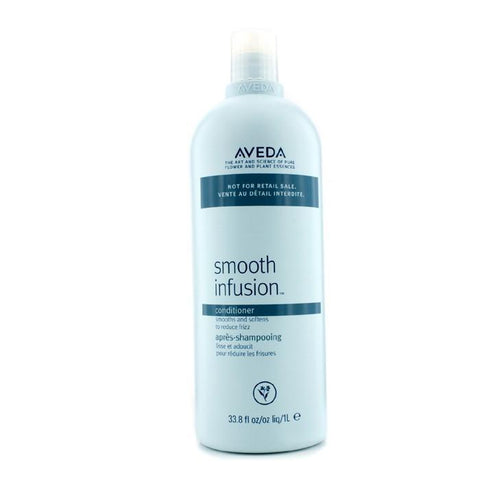 Aveda Smooth Infusion Conditioner (New Packaging - Salon Product) 1000ml/33.8oz-Haircare-Cherry Birch