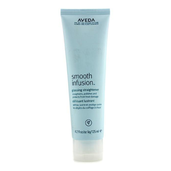 Aveda Smooth Infusion Glossing Straightener (New Packaging) 125ml/4.2oz-Haircare-Cherry Birch
