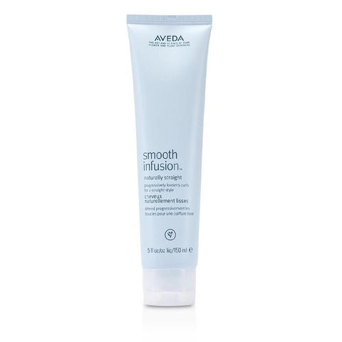 Aveda Smooth Infusion Naturally Straight (For A Straight Style) 150ml/5oz-Haircare-Cherry Birch