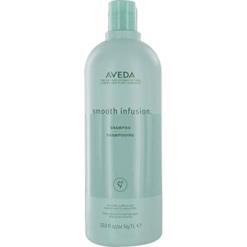 Aveda Smooth Infusion Shampoo 1000ml/33.8oz-Haircare-Cherry Birch