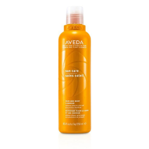 Aveda Sun Care Hair and Body Cleanser 250ml/8.5oz-Haircare-Cherry Birch