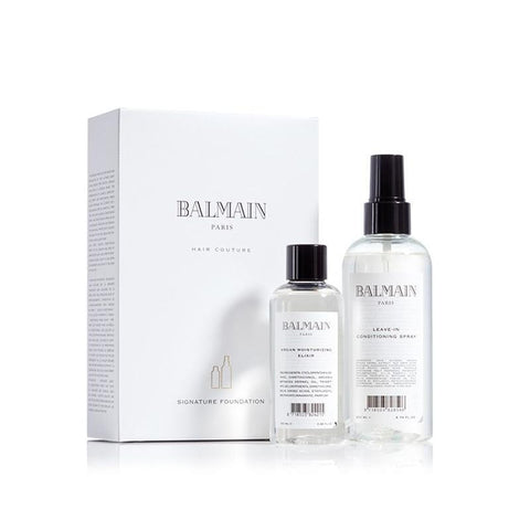 Balmain Signature Foundation-Haircare-Cherry Birch