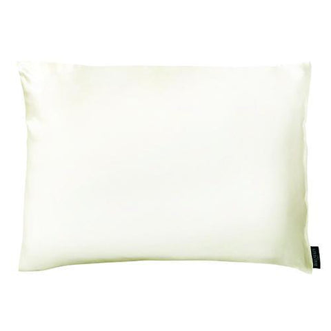 Balmain Silk Pillow Case-Accessories-Cherry Birch