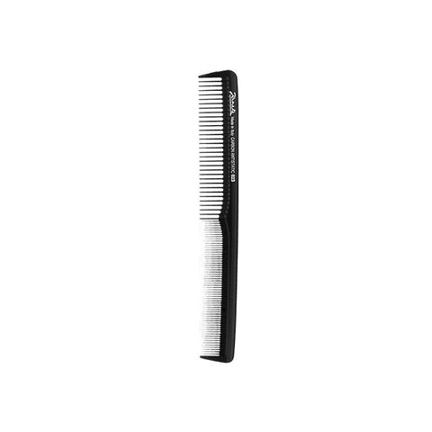 Carbon Fibre Academy Comb-Combs-Cherry Birch