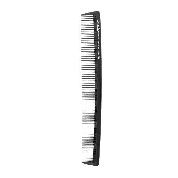 Carbon Fibre Long Styling Comb-Combs-Cherry Birch