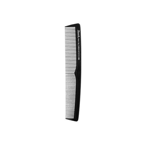Carbon Fibre Medium Styling Comb-Combs-Cherry Birch