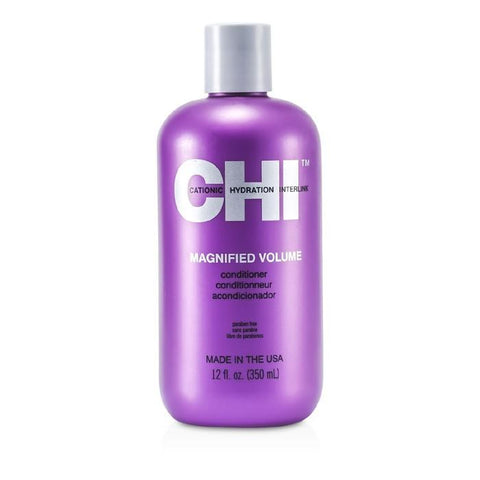 CHI Magnified Volume Conditioner 350ml/12oz-Haircare-Cherry Birch