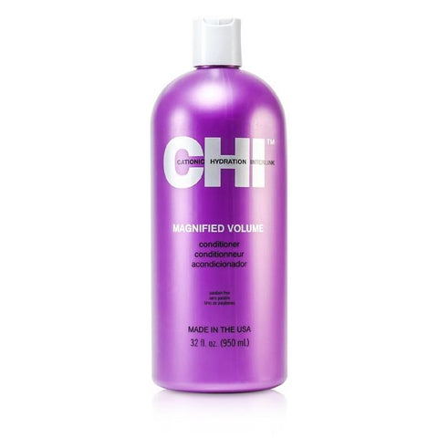 CHI Magnified Volume Conditioner 950ml/32oz-Haircare-Cherry Birch