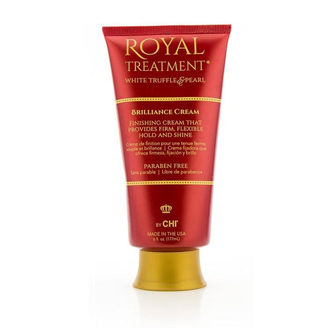 CHI Royal Treatment Brilliance Cream (Provides Firm, Flexible Hold and Shine) 177ml/6oz-Haircare-Cherry Birch