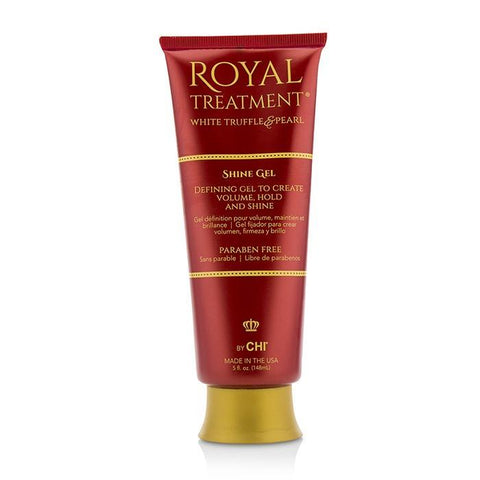 CHI Royal Treatment Shine Gel (To Create Volume, Hold and Shine) 148ml/5oz-Haircare-Cherry Birch