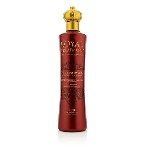 CHI Royal Treatment Volume Conditioner (For Fine, Limp and Color-Treated Hair) 355ml/12oz-Haircare-Cherry Birch