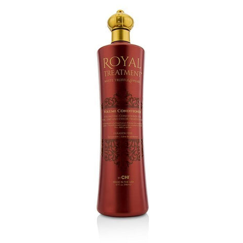 CHI Royal Treatment Volume Conditioner (For Fine, Limp and Color-Treated Hair) 946ml/32oz-Haircare-Cherry Birch