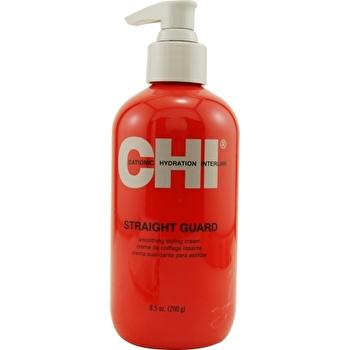 CHI Straight Guard Smoothing Styling Cream 250ml/8.5oz-Haircare-Cherry Birch