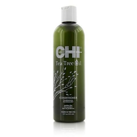 CHI Tea Tree Oil Conditioner 355ml/12oz-Haircare-Cherry Birch
