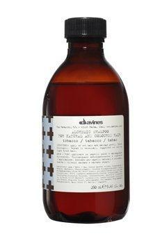 Davines Alchemic Tobacco Shampoo 250ml-Haircare-Cherry Birch