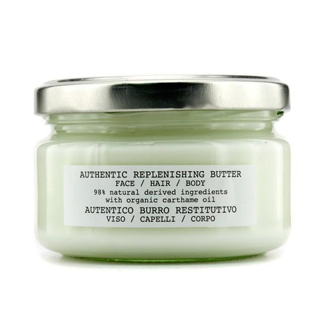 Davines Authentic Replenishing Butter 200ml/6.76oz-Haircare-Cherry Birch