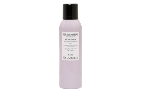 Davines - Definition Mist 200ml - Your Hair Assistant Range by Angelo Seminara-Styling-Cherry Birch