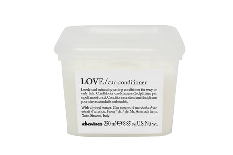 Davines LOVE Conditioner Curl Enhancing 250ml-Haircare-Cherry Birch
