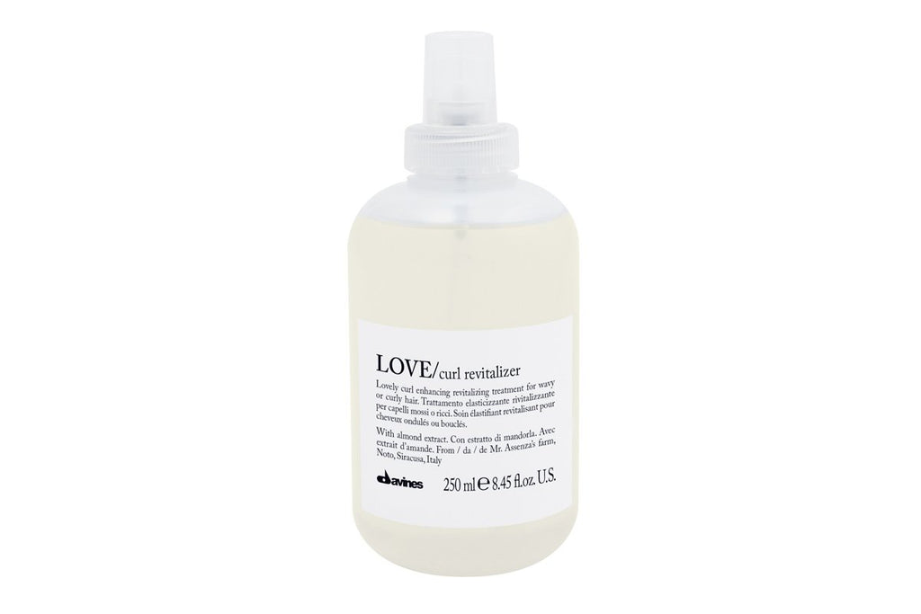 Davines LOVE Curl Revitaliser 250ml-Haircare-Cherry Birch