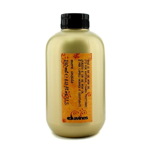Davines More Inside This Is An Oil Non Oil (For Natural, Tamed Textures) 250ml/8.45oz-Haircare-Cherry Birch