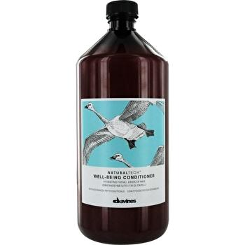 Davines Natural Tech Well-Being Conditioner 1000ml/33.8oz-Haircare-Cherry Birch