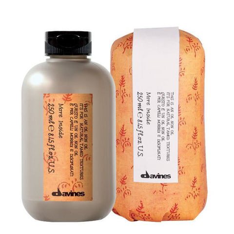 Davines - Oil Non Oil 250ml - More Inside Range-Haircare-Cherry Birch