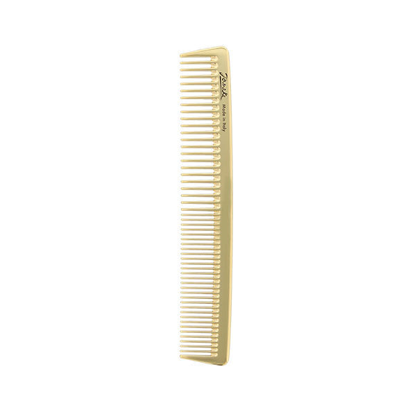 Gold Cutting Comb-Combs-Cherry Birch