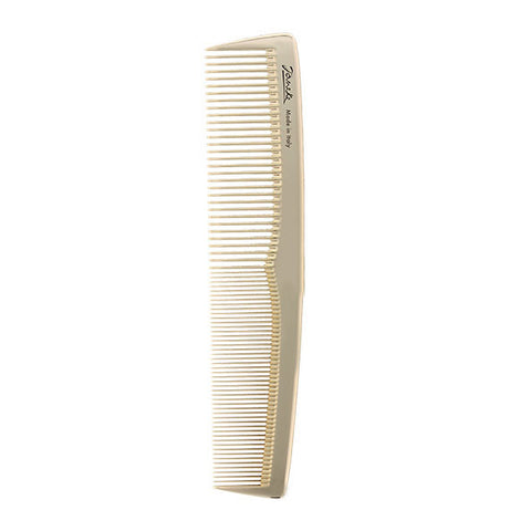 Gold Large Styling Comb-Combs-Cherry Birch