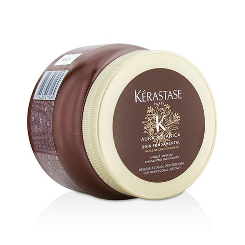 Kerastase Aura Botanica Soin Fondamental Intense Moisturizing Conditioner (For Dull, Devitalized Hair) 500ml/16.9oz-Haircare-Cherry Birch