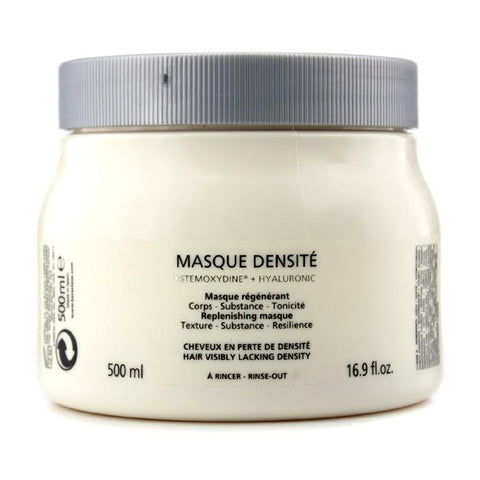 Kerastase Densifique Masque Densite Replenishing Masque (Hair Visibly Lacking Density) 500ml/16.9oz-Haircare-Cherry Birch