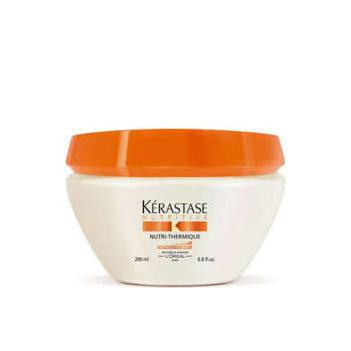 Kerastase Nutritive Masquintense Exceptionally Concentrated Nourishing Treatment (For Dry & Extremely Sensitis 200ml/6.8oz-Haircare-Cherry Birch