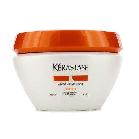 Kerastase Nutritive Masquintense Exceptionally Concentrated Nourishing Treatment (For Dry & Extremely Sensitised Fine Hair) 200ml/6.8oz-Haircare-Cherry Birch