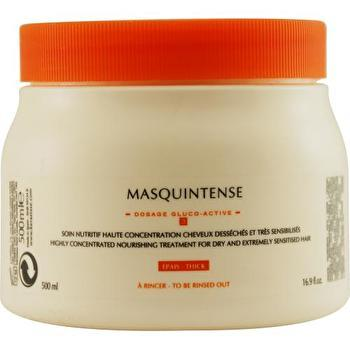 Kerastase Nutritive Masquintense Exceptionally Concentrated Nourishing Treatment (For Dry & Sensitive Thick Hair) 500ml/16.9oz-Haircare-Cherry Birch