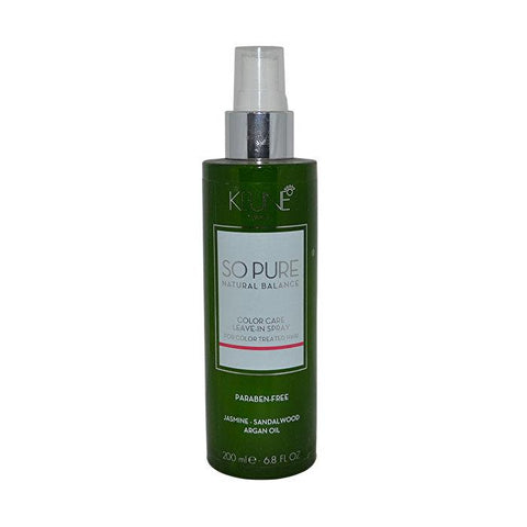 Keune So Pure Color Care Leave-in Spray 200ml-Haircare-Cherry Birch