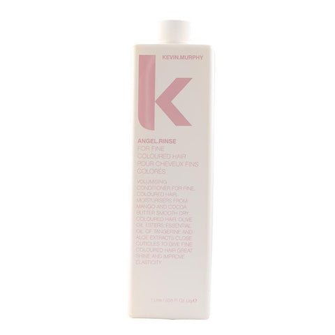 Kevin Murphy Angel.Rinse (A Volumising Conditioner - For Fine, Dry or Coloured Hair) 1000ml/33.6oz-Haircare-Cherry Birch