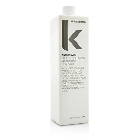 Kevin Murphy Anti.Gravity Oil Free Volumiser (For Bigger, Thicker Hair) 1000ml/33.6oz-Haircare-Cherry Birch