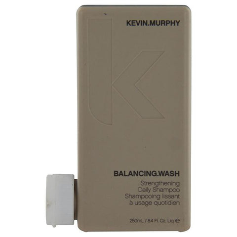 Kevin Murphy Balancing.Wash (Strengthening Daily Shampoo - For Coloured Hair) 250ml/8.4oz-Haircare-Cherry Birch