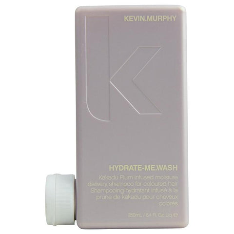 Kevin Murphy Hydrate-Me.Wash (Kakadu Plum Infused Moisture Delivery Shampoo - For Coloured Hair) 250ml/8.4oz-Haircare-Cherry Birch