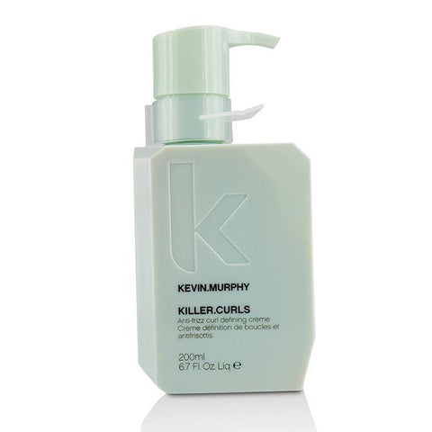 Kevin Murphy Killer.Curls (Anti-Frizz Curl Defining Creme) 200ml/6.7oz-Haircare-Cherry Birch