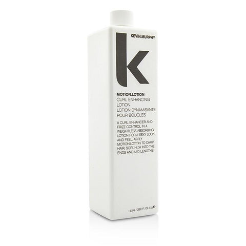 Kevin Murphy Motion.Lotion (Curl Enhancing Lotion - For A Sexy Look and Feel) 1000ml/33.6oz-Haircare-Cherry Birch