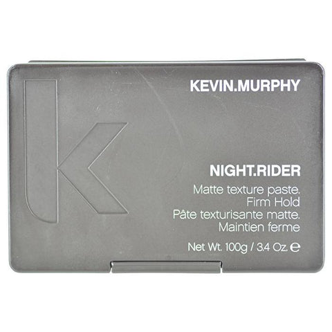 Kevin Murphy Night.Rider Matte Texture Paste (Firm Hold) 100g/3.4oz-Haircare-Cherry Birch