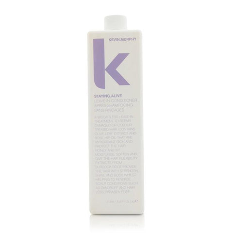 Kevin Murphy Staying.Alive Leave-In Treatment 1000ml/33.6oz-Haircare-Cherry Birch