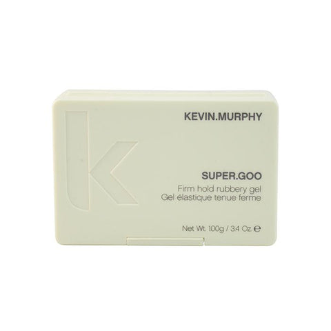 Kevin Murphy Super.Goo Firm Hold Rubbery Gel 100g/3.4oz-Haircare-Cherry Birch