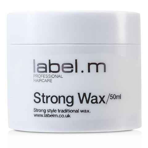 Label M Strong Wax 50ml-Haircare-Cherry Birch