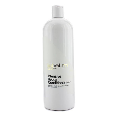 Label.M Intensive Repair Conditioner (Strengthens Visually Damaged, Coarse Hair) 1000ml/33.8oz-Haircare-Cherry Birch