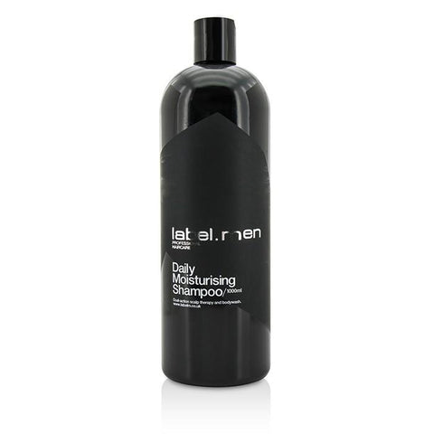 Label.M Men's Daily Moisturising Shampoo (Dual-Action Scalp Therapy and Bodywash) 1000ml/33.8oz-Haircare-Cherry Birch