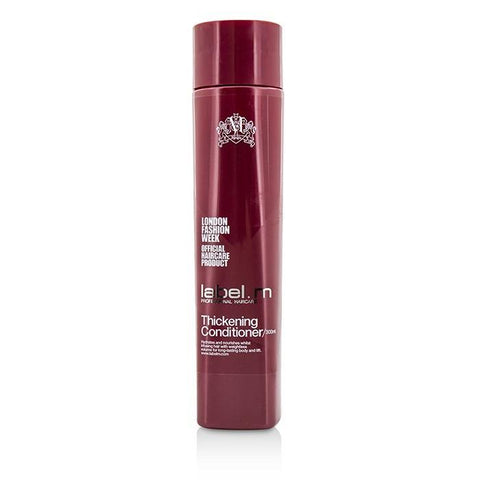 Label.M Thickening Conditioner (Hydrates and Nourishes Whilst Infusing Hair with Weightless Volume For Long-Lasting Body and Lift) 300ml/10oz-Haircare-Cherry Birch