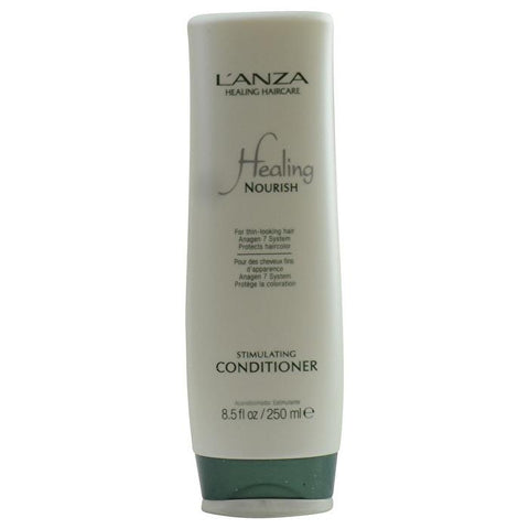 Lanza Healing Nourish Stimulating Conditioner (For Thin-Looking Hair) 250ml/8.5oz-Haircare-Cherry Birch