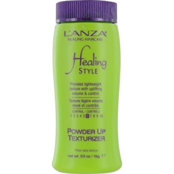 Lanza Healing Style Powder Up Texturizer 15g/0.53oz-Haircare-Cherry Birch