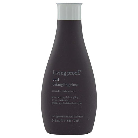 Living Proof Curl Detangling Rinse 340ml/11.5oz-Haircare-Cherry Birch
